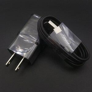Image 4 - 50 PCS 9 V 1.67A Fast ชาร์จ Adaptive Charger US plug + Type   C 1.2 M สำหรับ Samsung galaxy S10 S8 S9
