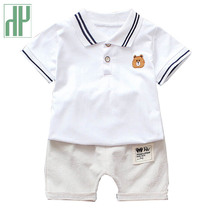 Baby Boys Clothes Fashion Summer Boys Clothing Set Cotton T-shirt + Shorts 2pcs Girls Outfits Children Kid Clothes 1 3 5 Years ice cream maker full automatic household 1 5l ice cream machine for kids electric ice cream making diy fruit children ic2308c