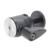 """Mini Micro Bola cabeça do Tripé Bola Cabeça 1/4 """"Parafuso de Montagem Suporta 4.4lbs DSLR Camera Tripod Ballhead Tripé Cabeças"""