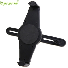 Tiptop NEW Car Back Headrest Adjustable Stand Bracket Holder Mount For iPad 2/3/4 Tablet PC Free Shipping L712