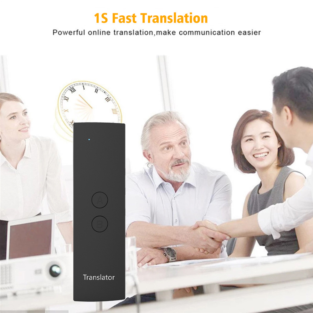 T6 intelligent translation machine intelligent translation multi-language switching simultaneous interpretation translatorT6 intelligent translation machine intelligent translation multi-language switching simultaneous interpretation translator