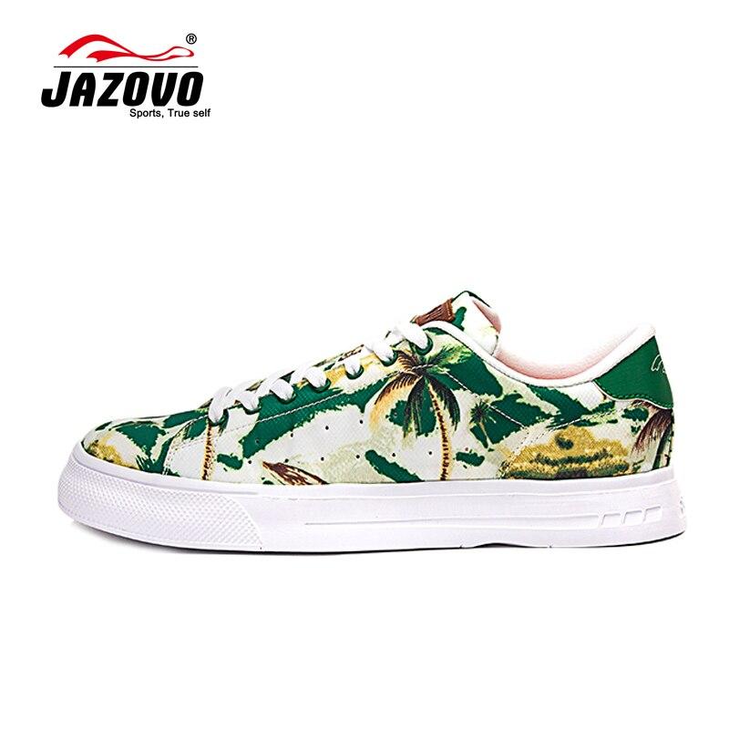 Prix pour 2016 jazovo homme planche à roulettes chaussures classique personnalité tendance vague coréenne chaussures vert clair queue voyage chaussures