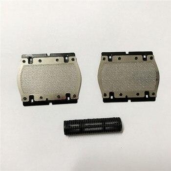 New 2 x Shaver Foil and 1 x Blade for BRAUN 550 570 P40 P50 P60 M30 M60 M90 555 575 5604 5607 5608 560 shaver razor