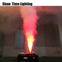 Professional stage effect equipment Spraying smoke vertically or upside down Replace carbon dioxide