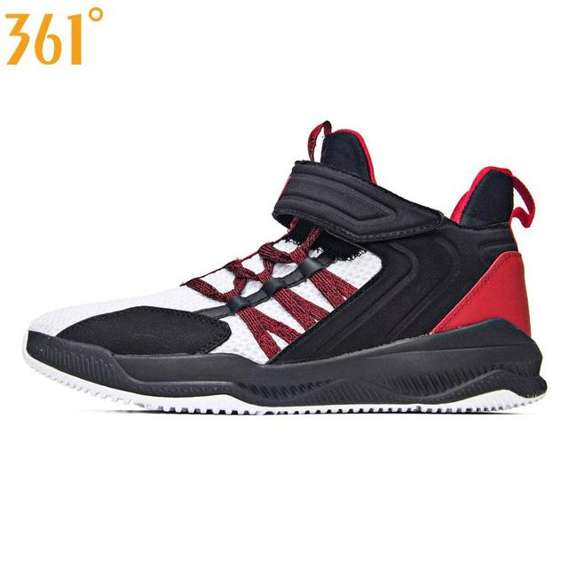 029d025f8527 2018 Authentic 361 Men s Breathable Basketball Shoes Sports Sneakers  671811105