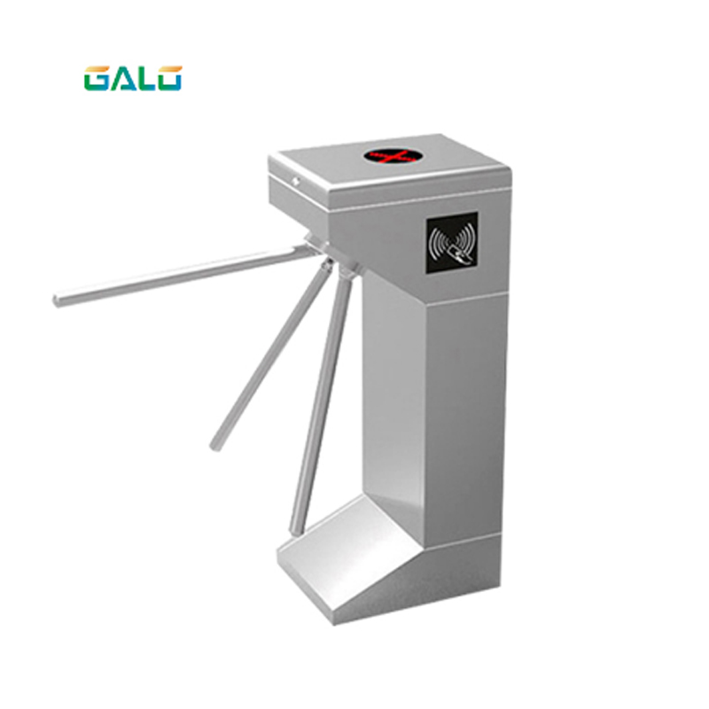 Access Control Roller Coin Operated Turnstile Tripod Turnstile