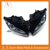 Motorcycle Front Light Headlight Head Lamp For HONDA CBR1000 CBR 1000 2008 2009 2010 2011 08 09 10 11