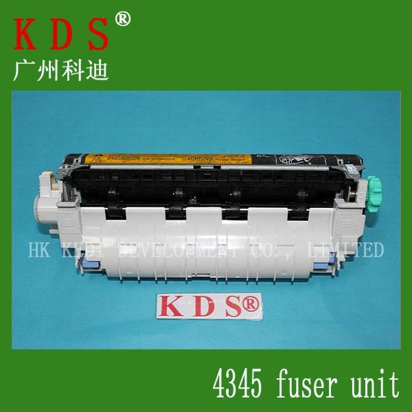 4345 fuser unit LaserJet copier parts  printer spare parts refurbished инструмент jtc 4345