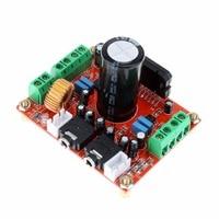 DC 12V TDA7850 4x50W Car Audio Power Amplifier Board Module BA3121 Denoiser Auto Audio Upgrade DIY