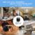 Câmera IP 960 P Wi-fi Câmera de Segurança CCTV Sem Fio em Dois Sentidos Monitor Do Bebê de áudio Fácil de QR CODE Digitalização Conectar Night Vision UE