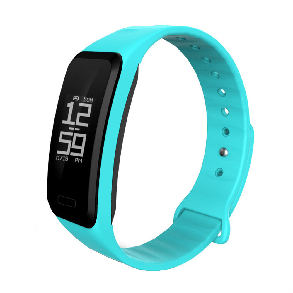 Luxury Watches Women Sports Digital Wristwatch Smart Sleep Sports Fitness Activity Tracker Pedometer Bracelet Watch Drop Ship #m