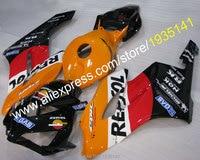 Hot Sales For Honda CBR1000RR 2004 2005 Repsol CBR 1000RR CBR1000 04 05 Sport Bike Bodywork