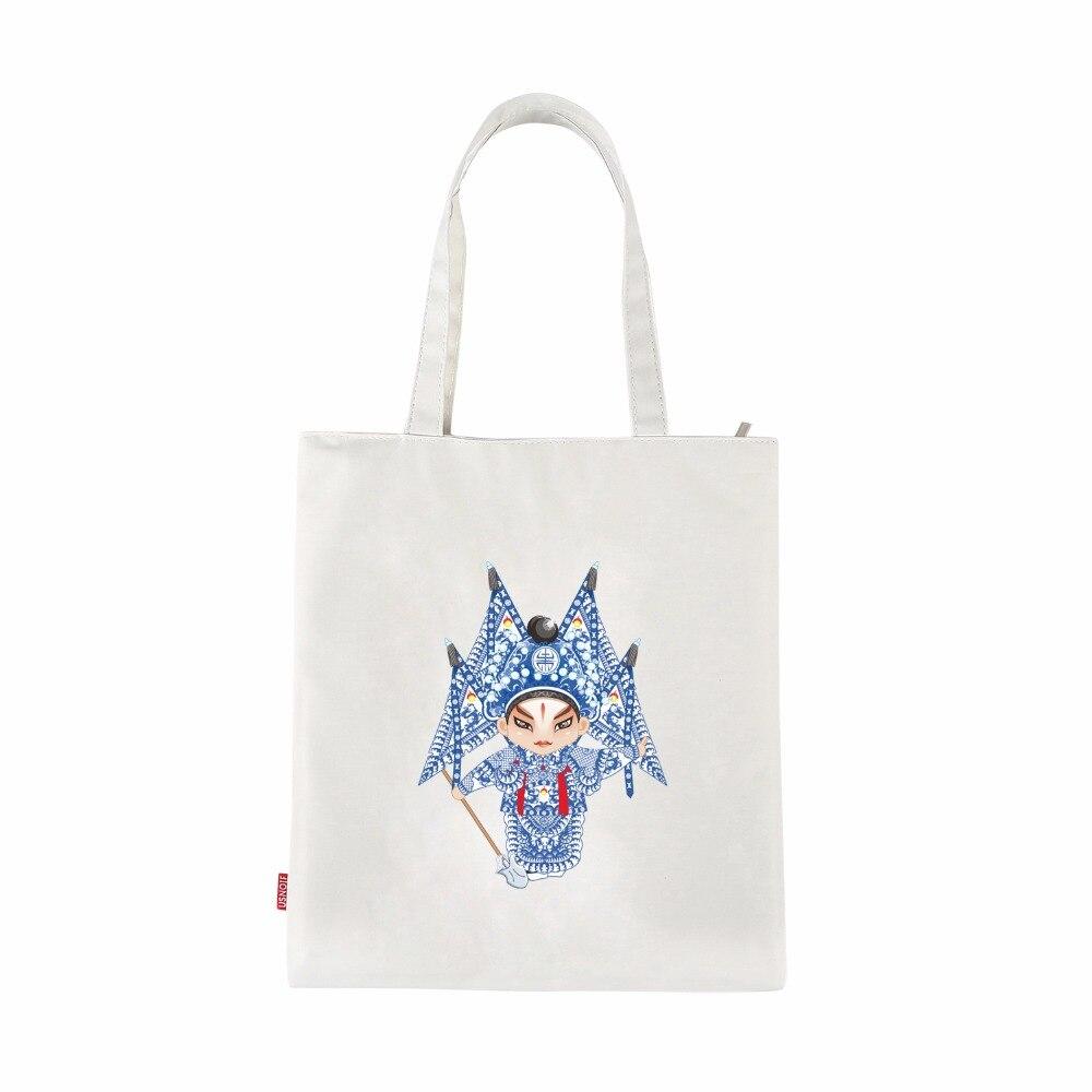 2017 latest handbag letter lady women canvas shoulder bag saddle mini tote bag