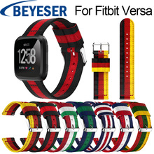 Replacement Sport Wristband For Fitbit Versa Watch Band Strap for Fitbit Versa Bracelet Wrist Strap Sport Watchband New 2018 недорого