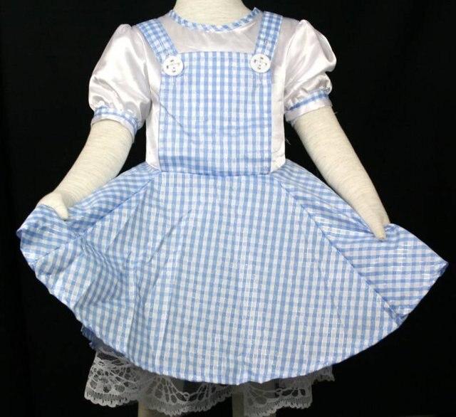 השמלה של דורותי