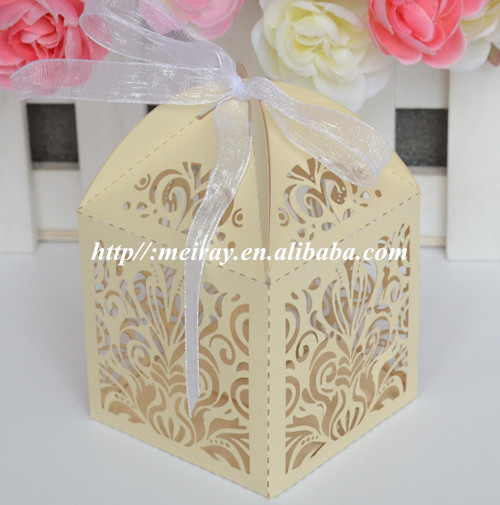 Indian Wedding Return Gift Ideas: 100pcs Laser Cut Indian Wedding Return Gift ,wedding