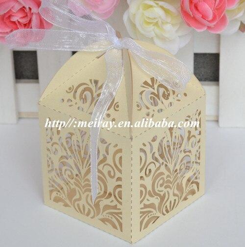 Indian Wedding Return Gift Ideas: 100pcs Laser Cut Indian Wedding Return Gift ,wedding