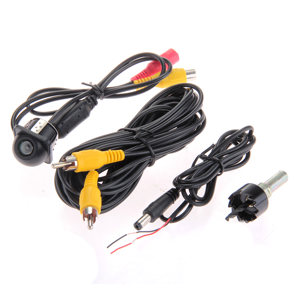Beautiful Wireless Backup Camera Wiring Diagram Pictures ...