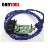 Для Opel tech 2 USB кабель OBD2 OBDII автоматический диагностический сканер Tech2 сброса нефти Услуги lightv/пробег интервал JC5