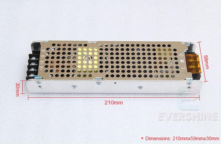 caixa de sinalizacao de aluminio retroiluminacao led retangulo sinais exibir 06