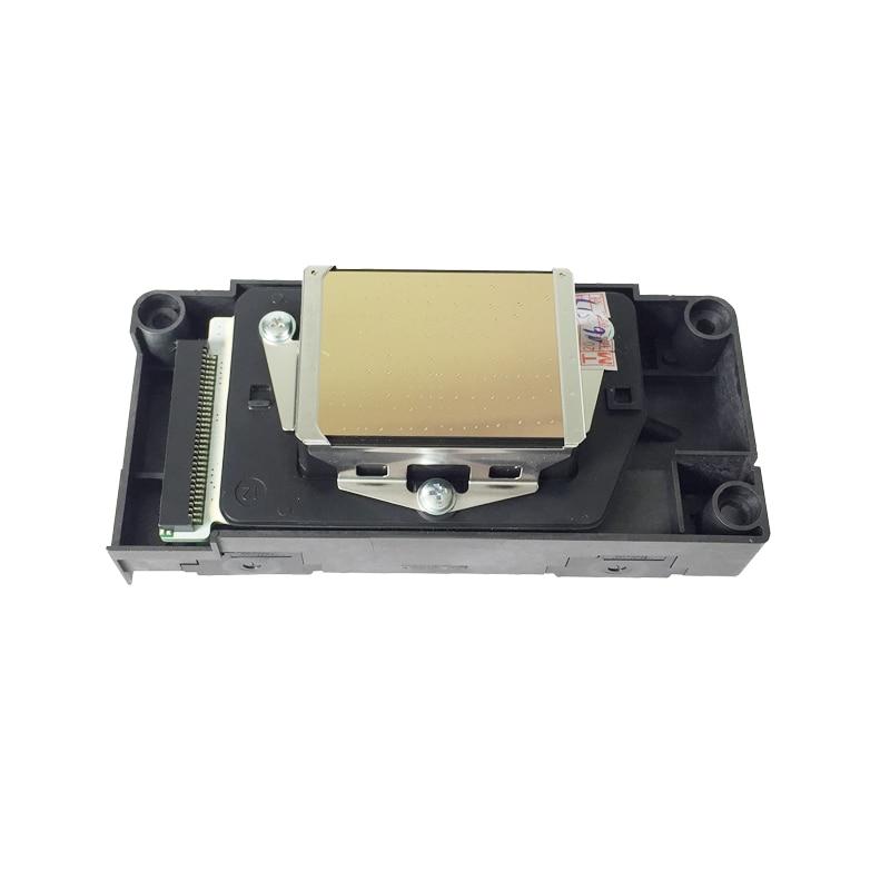 все цены на Original (F186000) DX5 No Encryption Solvent print head for Epson R1900 R2000 R2880 R4880 R2400 printhead онлайн