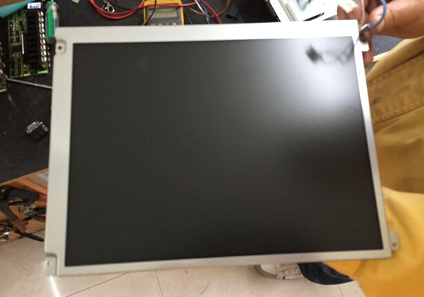E119697  SH-DI004-8  AA084VC04  GU256X64-W376  LCD display
