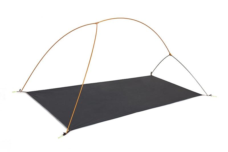 Naturehike Neue 2 Mann Outdoor Camping Zelt Tragbare Radfahren Zelt Ultraleicht 2 Person 20D Camp Zelt