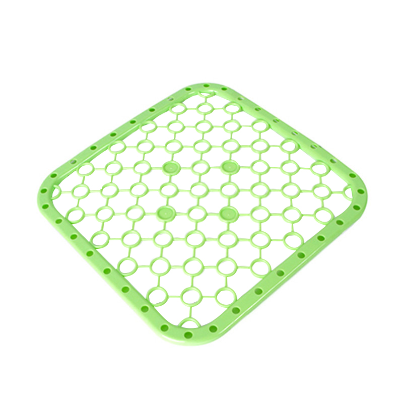 Kitchen Sink Divider Protector Mat Heat Insulation Table ...