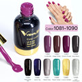 10pcs/lot VENALISA Soak off UV LED Nail Gel Polish 12ml Gel Lacquer Paint Nail Art Salon High Quality Starry Gel Polish Set