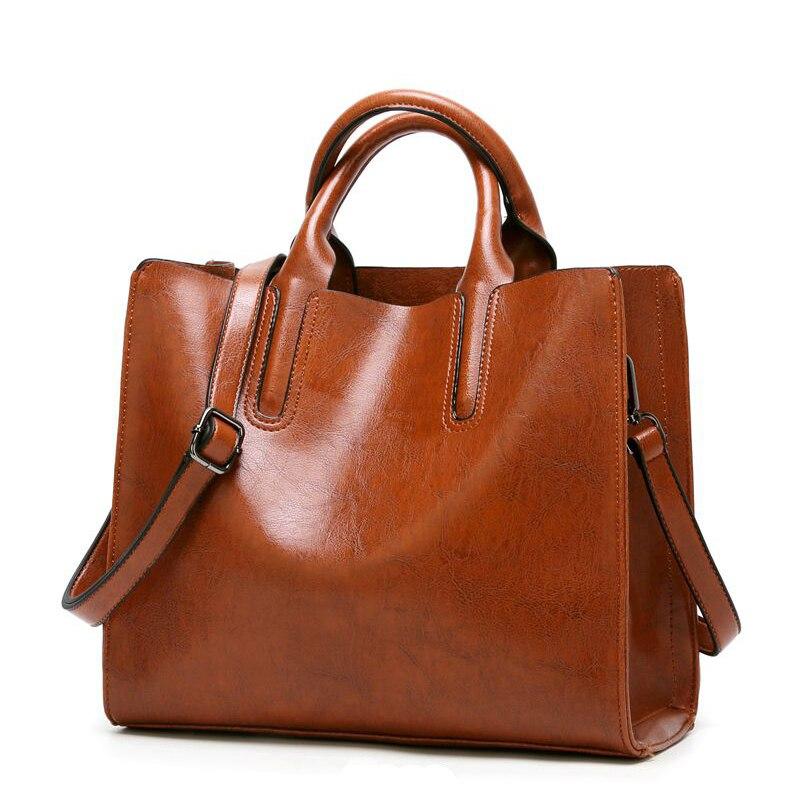 Fashion Bags For Women 2019 Luxury Handbags Women Bag Designer Soft Women Messenger Bags Female Shoulder Bag Handbag