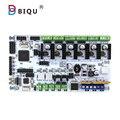 BIQU Румба Румба Для 3d-принтер Материнская Плата MPU/3D Аксессуары Для Принтеров РУМБА Оптимизированная Версия Плата управления J339