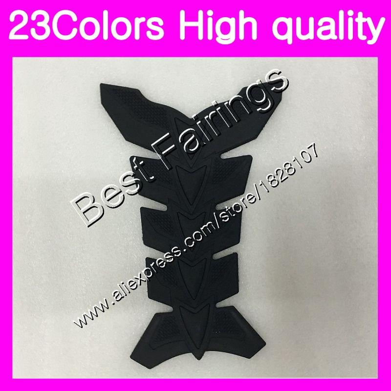 3D Carbon Fiber Tank Pad Protector For Aprilia RS4 125 RS125 99 00 01 02 03