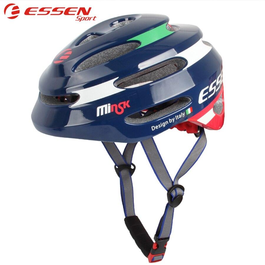 Vélo vélo vélo casque vélo de route équipement de Vélo de sécurité casque adultes casques de vélo designer Italien