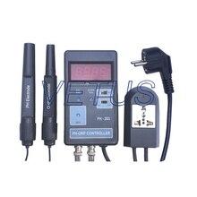 Wholesale PH-203 Digital pH Controller ORP meter