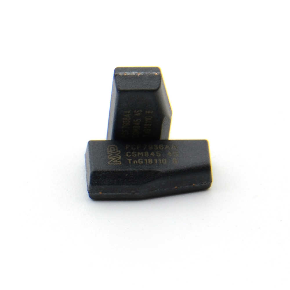 1 PCS Original pcf7936as ID46 Transponder Chip PCF7936 Unlock Transponder Chip ID 46 PCF 7936 CHIPS