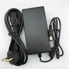 12 v 4A 48 W adaptador de corriente para LCD para v59 bordo ENVIAMOS POR DEFECTO ENCHUFE de LA UE