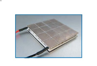 TGM-263-1.4-1.8 12V1.4A Thermoelectric Power Generation Module With Temperature Difference
