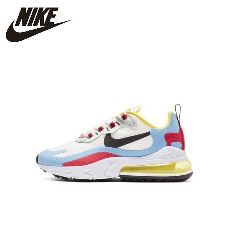 Nike AIR MAX oficial 270 zapatos de correr originales para