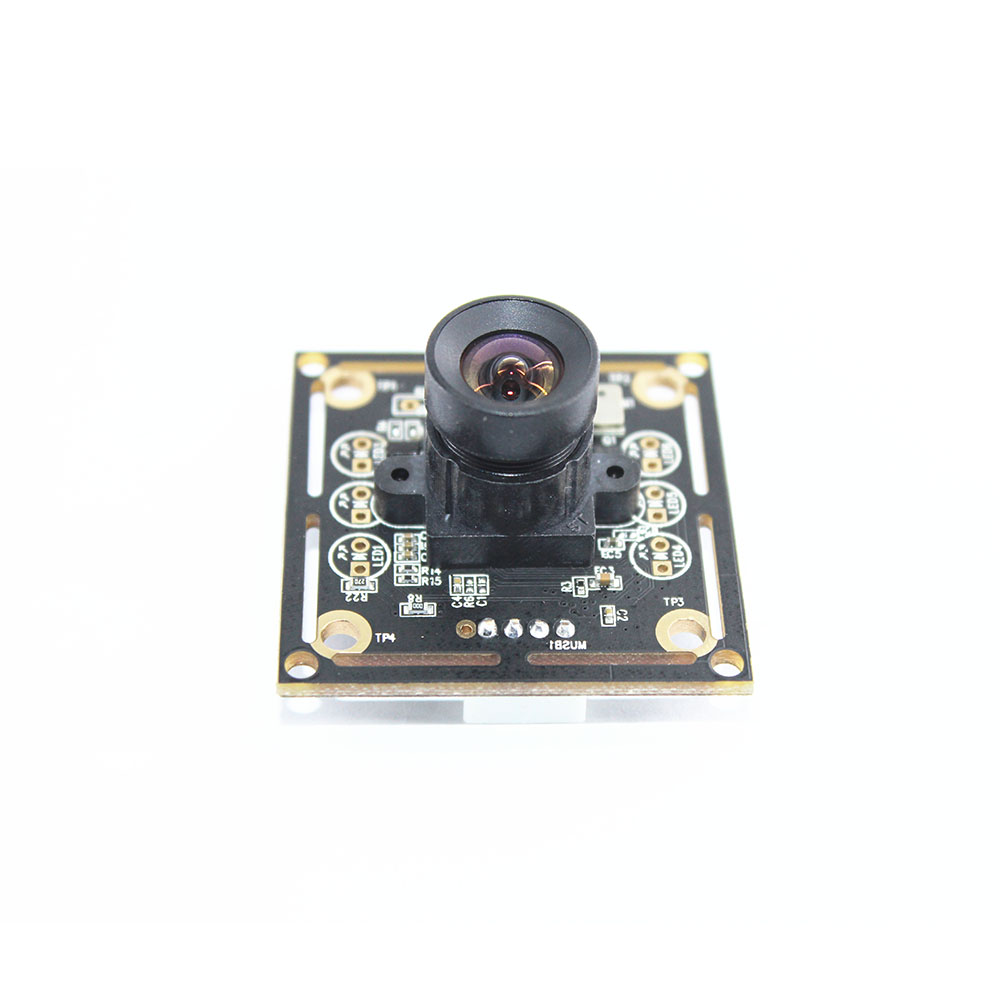 1080P USB Camera Module 2 0 megapixel 1920 1080 CMOS Full HD Usb endoscope camera Board Security Module in Surveillance Cameras from Security Protection