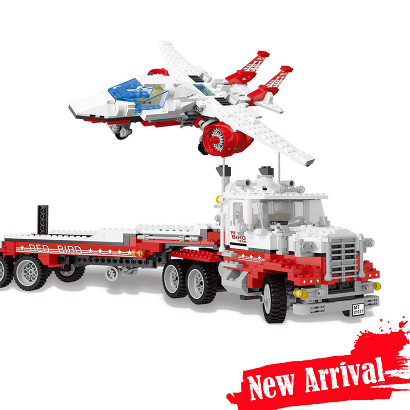 In-Stock Lepin 21017 1206Pcs Genuine Model Series The Mach II Red Bird Rig Set Children Educational Building Blocks Bricks Toys new stock lepin 07052 batcave break in set 1047pcs genuine model moviebuilding blocks bricks educational toys boys girls 70909