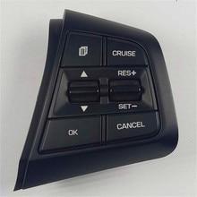 Para Hyundai ix25 creta 2.0L Volante Control de Velocidad Botones El Derecho Envío libre
