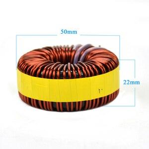 SUNYIMA 2000 W-3000 W 12A инвертор синусоидальной волны Sendust SPWM Индуктивный фильтр PFC индуктор