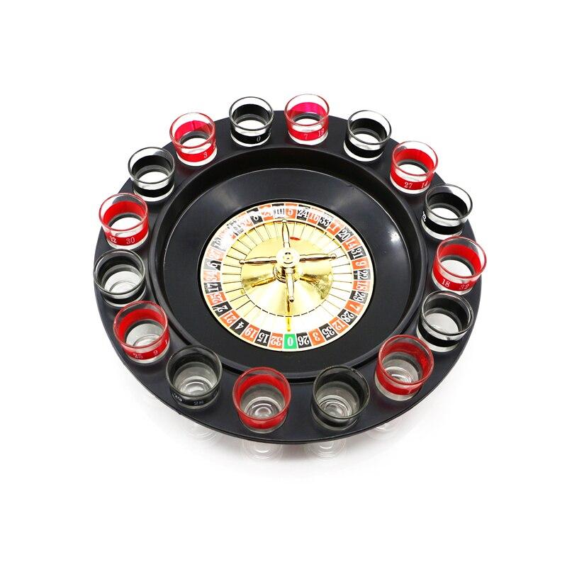 Roulette Spinner