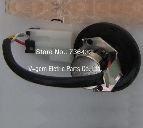 Free shipping!Excavator throttle knob dial knob switch 7825-30-1301 apply to Komatsu excavator PC200-6 ,PC200-5/Komatsu parts high quality excavator seal kit for komatsu pc200 5 bucket cylinder repair seal kit 707 99 45220