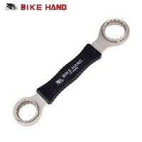 BIKE HAND 4 IN 1 Axis Tool YC 304BB Ike Bicycle Repair Tools Bottom Bracket Overhaul