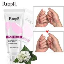 RtopR Newest Hot Mango Bright Moisturizing Liquid High Quality Skin Hand Whitening Face Care Anti-aging Serum Hand Cream TSLM2 цена и фото