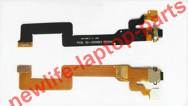 ФОТО original for tablet HDX7 usb charger cable 30-000683 test good free shipping