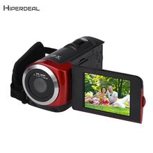HIPERDEAL 2.7 inch TFT LCD HD 1080P 16MP 16X Digital Zoom Camcorder Video DV Camera Fashion Family Gift ST25