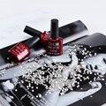 10 ml efecto bluesky empapa del polaco del gel 132 colores de esmalte de uñas de gel uv led esmalte de uñas de gel vs elite99 (91-120)