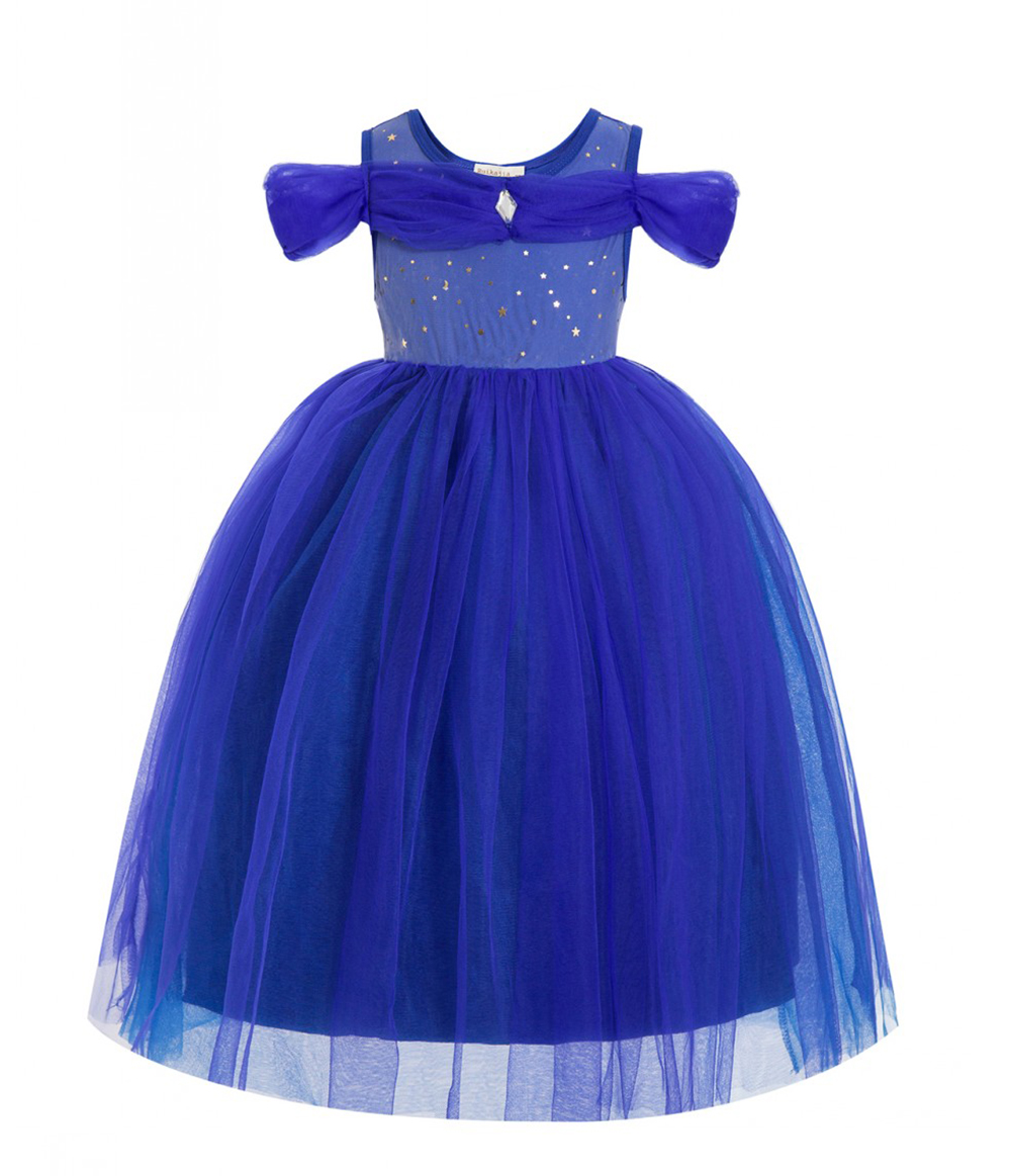 cinerella tutu dress  (1)